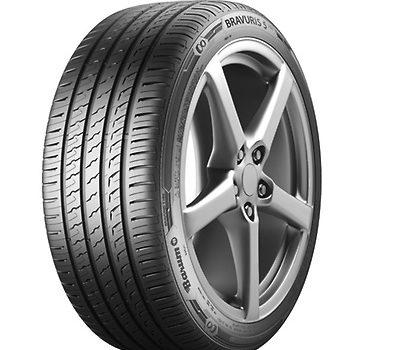 Vyberáte letné pneumatiky? Nové Barum Bravuris 5HM by ste nemali prehliadnuť