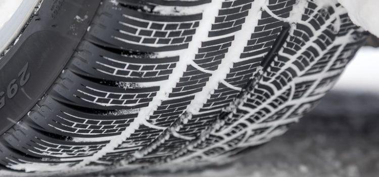 Test zimných pneumatík 2019: ktoré zimné pneumatiky si zaslúžia pozornosť?